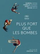 Hlasitější než bomby (Louder Than Bombs)