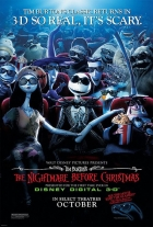 Ukradené Vánoce Tima Burtona (The Nightmare Before Christmas)