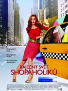 Báječný svět shopaholiků (Confessions of a Shopaholic)