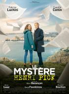 Záhada jménem Henri Pick