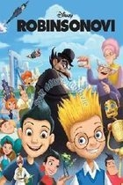 Robinsonovi (Meet the Robinsons)