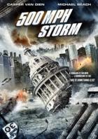 Zběsilá bouře