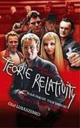 Teorie relativity (E=Mc2)