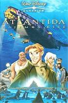 Atlantida: Tajemná říše (Atlantis: The Lost Empire)