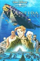 Atlantida: Tajemná říše (Atlantis: The Lost Empire)
