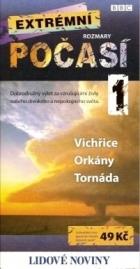 Extrémní rozmary počasí (Wild Weather)