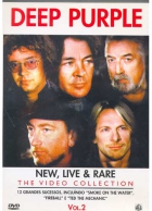 Deep Purple - New, Live & Rare, Vol. 2