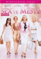 Sex ve městě (Sex and the City)