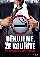 Děkujeme, že kouříte (Thank You For Smoking)