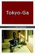 Tokyo Ga (Tokyo-Ga)