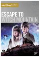 Útěk na Čarodějnou horu (Escape to Witch Mountain)