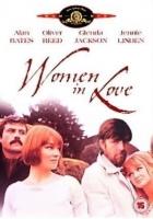 Zamilované ženy (Women in Love)