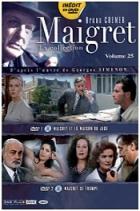 Maigret se mýlí (Maigret se trompe)
