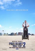 Policajt ze sámošky 2 (Paul Blart: Mall Cop 2)