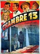 Třináctá komnata (Chambre 13)