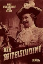 Žebravý student (Der Bettelstudent)