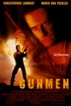 Pistolníci (Gunmen)