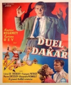Souboj v Dakaru (Duel à Dakar)