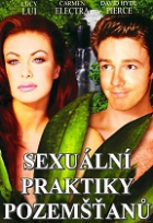 Sexuální praktiky pozemšťanů (The Mating Habits of the Earthbound Human)