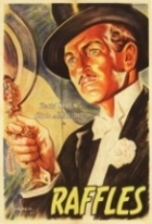 Lupič gentleman (Raffles)