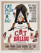 Dívka ze Západu (Cat Ballou)