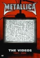 Metallica - The Videos (Metallica The Videos 1984-2004)