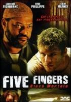 V zajetí teroru (Five Fingers)