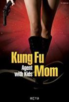 Kung Fu máma