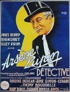Detektiv Arsène Lupin (Arsène Lupin detective)