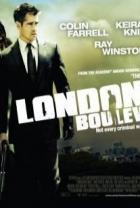 Londýnský gangster (London Boulevard)