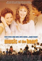 Hudba mého srdce (Music of the Heart)
