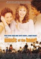 Hudba mého srdce (Music of the Heart)