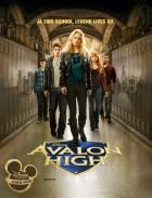 Avalonská střední (Avalon High)