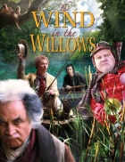 Žabákova dobrodružství (The Wind in the Willows)