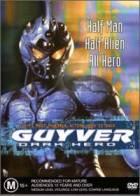 Guyver: Temný hrdina (Guyver: Dark Hero)