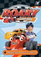 Roary - závodní auto (Roary the Racing Car)