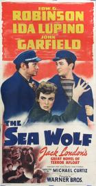 Vlk Larsen (The Sea Wolf)