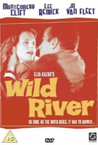 Divoká řeka (Wild River)