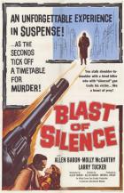 Blast of silence (Blast of Silence)