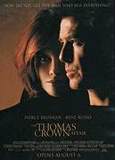 Aféra Thomase Crowna (The Thomas Crown Affair)