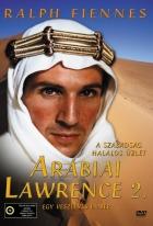 Lawrence z Arábie 2: Nebezpečný človek