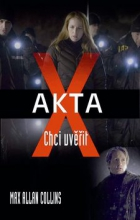 Akta X: Chci uvěřit (The X-Files: I Want to Believe)