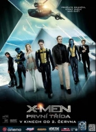 X-Men: První třída (X-Men: First Class)