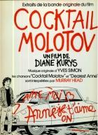 Molotovův koktejl (Cocktail Molotov)