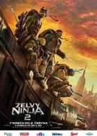 Želvy Ninja 2 (Teenage Mutant Ninja Turtles 2)