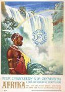 Afrika II. - Od rovníku ke Stolové hoře