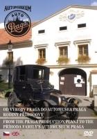 Automuseum PRAGA
