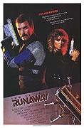 Útěk robotů (Runaway)