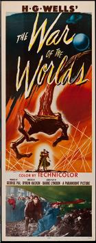 Válka světů (War of the Worlds)