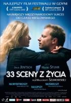 33 scén ze života (33 sceny z życia)